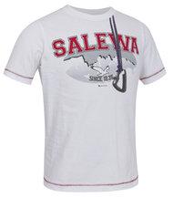 Bekleidung > Bekleidungstyp > T-Shirts >  Salewa Nispero T-Shirt Baumwolle Kinder