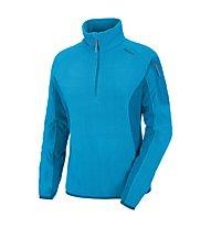 Salewa Plose 2 Half-Zip Pullover Damen, Opale