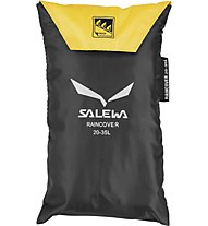Salewa Raincover, Yellow