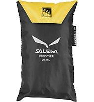 Salewa Raincover - Regenhülle, Yellow