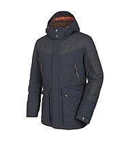Salewa Rotwand 2 PTX giacca in piuma, Eclipse