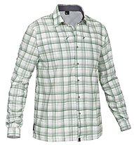 Salewa Salvin PL M L/S Shirt, M Tender Pine