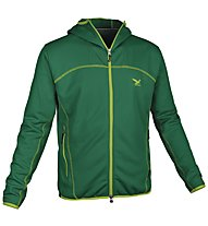 Salewa Surya PL M Jacket, Alpine Green
