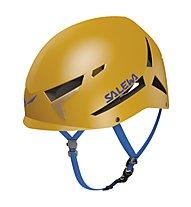 Salewa Vega - Casco arrampicata, Yellow
