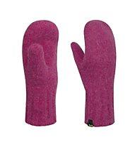 Salewa Walk Wool Mitten, Azalea (Pink)