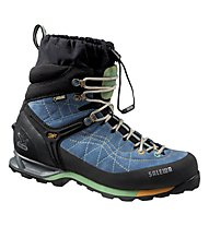Salewa WS Snow Trainer Insulated GORE-TEX, Iceland/Pistache