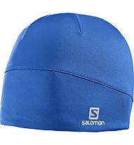 Salomon Active Beanie - berretto running, Blue