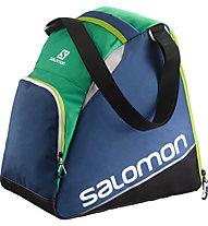 Salomon Extend Gear Bag, Blue/Green