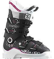 Salomon X MAX 110 W, White/Black/Rubine Red