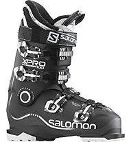 Salomon X Pro 100 - scarpone sci, Anthracite/Black