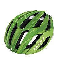 Scott Arx, Green/White matt