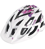 Scott Spunto Contessa Kinder-Radhelm, White/Purple