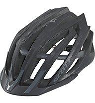 Scott Vanish Helmet, Black Mat