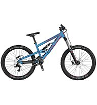 Scott Voltage FR 20, Blue/Red