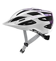 Scott Watu Contessa Damen-Radhelm, White/Purple