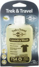 Sport > Outdoor / camping > Igiene / protezione / soccorso >  Sea to Summit Trek & Travel Laundry Wash