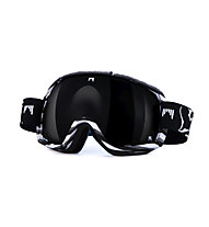 Shred Stupefy RDM Signature, Black/White
