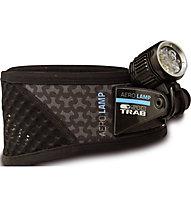 Ski Trab Aero Lamp 1600 LM, Black