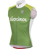Sportful Südtirol Radweste, Green
