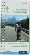 Attrezzatura > Carte topografiche / libri > Angolo dei libri >  Sportler Rennradführer Trentino Nord
