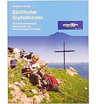 Sportler Südtiroler Gipfelkinder, Deutsch
