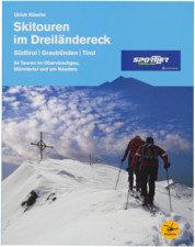 Attrezzatura > Carte topografiche / libri > Angolo dei libri >  Sportler Scialpinismo nella zona dei tre confini