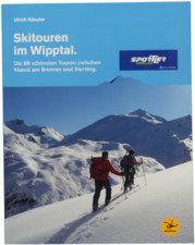 Attrezzatura > Carte topografiche / libri > Angolo dei libri >  Sportler Scialpinismo intorno al Brennero