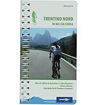 Sportler Trentino Nord in bici da corsa, Italiano/Italienisch