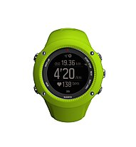 Suunto Ambit3 Run - GPS Uhr, Lime