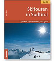 Tappeiner Verlag Skitouren in Südtirol, Deutsch