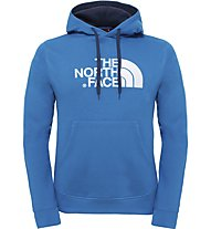 The North Face Drew Peak Pullover Hoodie Felpa con cappuccio, Light Blue