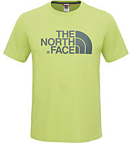The North Face Easy T-Shirt, Macaw Green