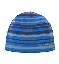 The North Face Rocket Beanie, Nautical Blue