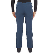 The North Face Women's Diablo Pant Pantaloni lunghi Softshell donna, Kodiak Blue