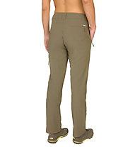The North Face Trekker pantaloni lunghi trekking donna, Weimaraner Brown