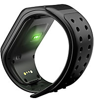 Tom Tom Runner 2 Cardio+Music - orologio GPS, Black