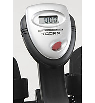 Toorx Vogatore Rower Compact, Black