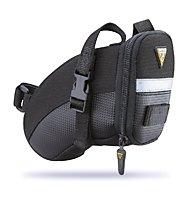 Topeak Aero Wedge Pack Strap Small, Black