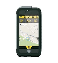 Topeak Weatherproof RideCase per iPhone 6 e per iPhone 6+, Black/Grey