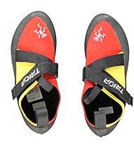 Triop Junior, Red/Yellow