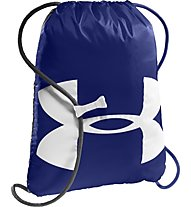 Under Armour Ozsee Sackpack Sportbeutel, Blue