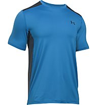 Under Armour UA Raid T-shirt running, Blue