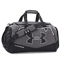 Under Armour Storm Undeniable II MD Sporttasche, Black/Grey