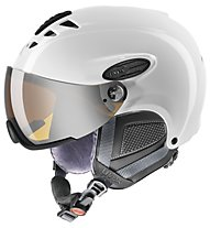Uvex Hlmt 300 - casco, White