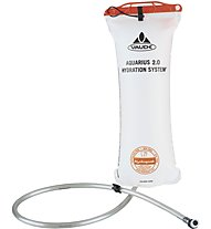 Vaude Aquarius 2.0, White