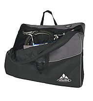 Vaude Big Bike Bag, Black/Anthracite