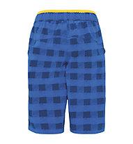 Vaude Fin Shorts Kinder, Hydro Blue
