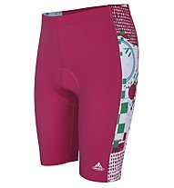 Vaude Kids Elmo Pants, Raspberry