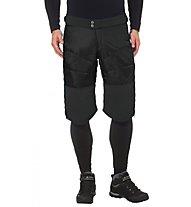 Vaude Men's Minaki Shorts Pantaloni corti MTB, Black