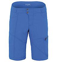 Vaude Men's Tamaro Shorts MTB-Radhose, Hydro Blue
